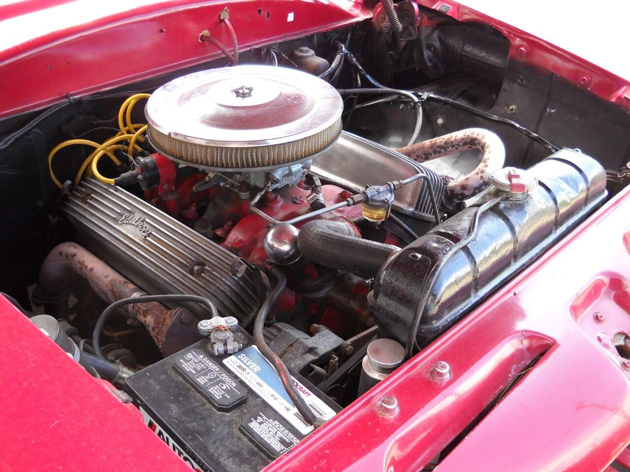 1954 Mercury Monterey (CC-1363453) for sale in Ashland, Ohio