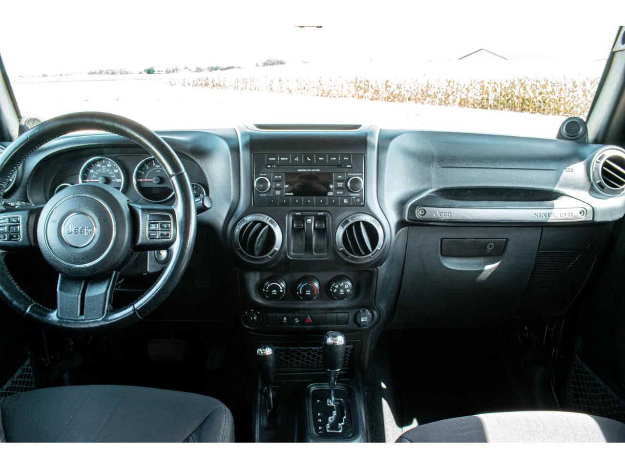 2013 Jeep Wrangler (CC-1363457) for sale in Cicero, Indiana
