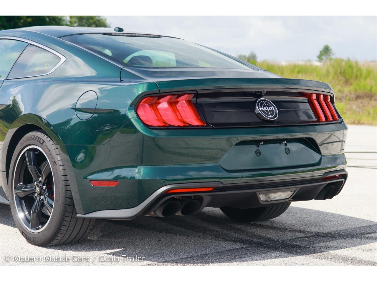 2019 Ford Mustang (CC-1363463) for sale in Ocala, Florida