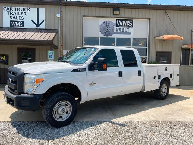 2015 Ford F250 (CC-1363475) for sale in Upper Sandusky, Ohio