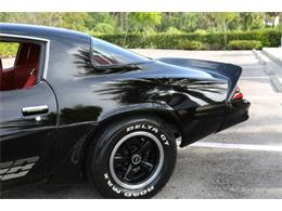 1980 Chevrolet Camaro Z28 (CC-1363479) for sale in Fort Myers, Florida