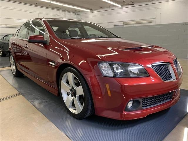 2009 Pontiac G8 (CC-1363481) for sale in Manheim, Pennsylvania