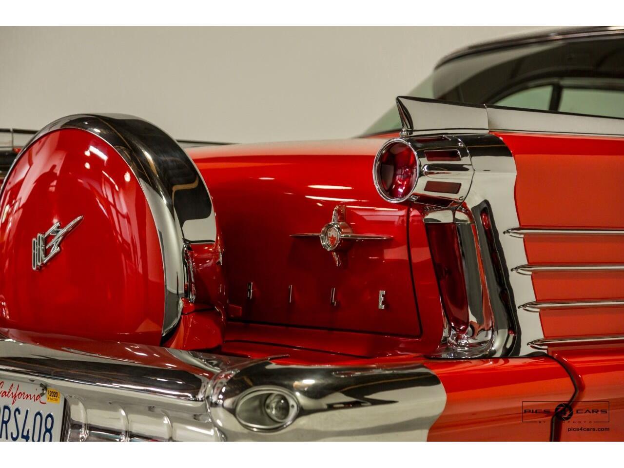 1958 Oldsmobile Super 88 (CC-1363483) for sale in San Diego, California