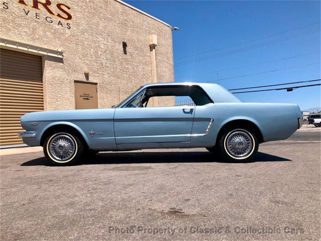 1965 Ford Mustang (CC-1363484) for sale in Las Vegas, Nevada