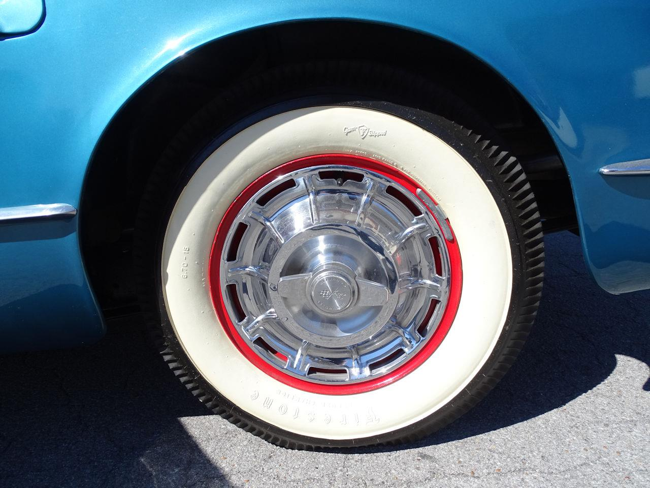 1955 Chevrolet Corvette (CC-1363491) for sale in O'Fallon, Illinois