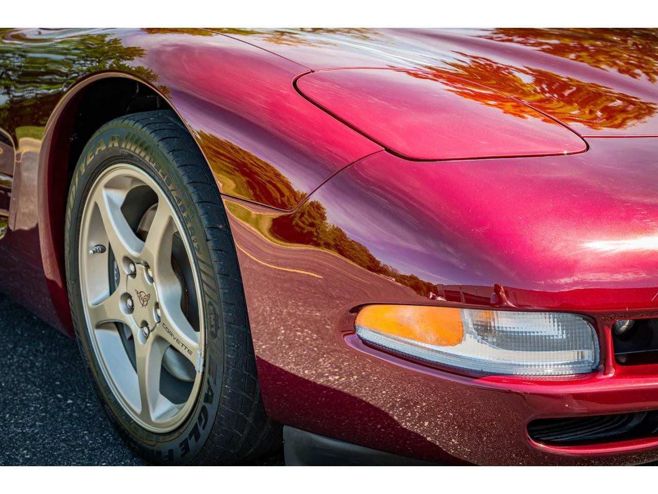 2003 Chevrolet Corvette (CC-1363501) for sale in O'Fallon, Illinois