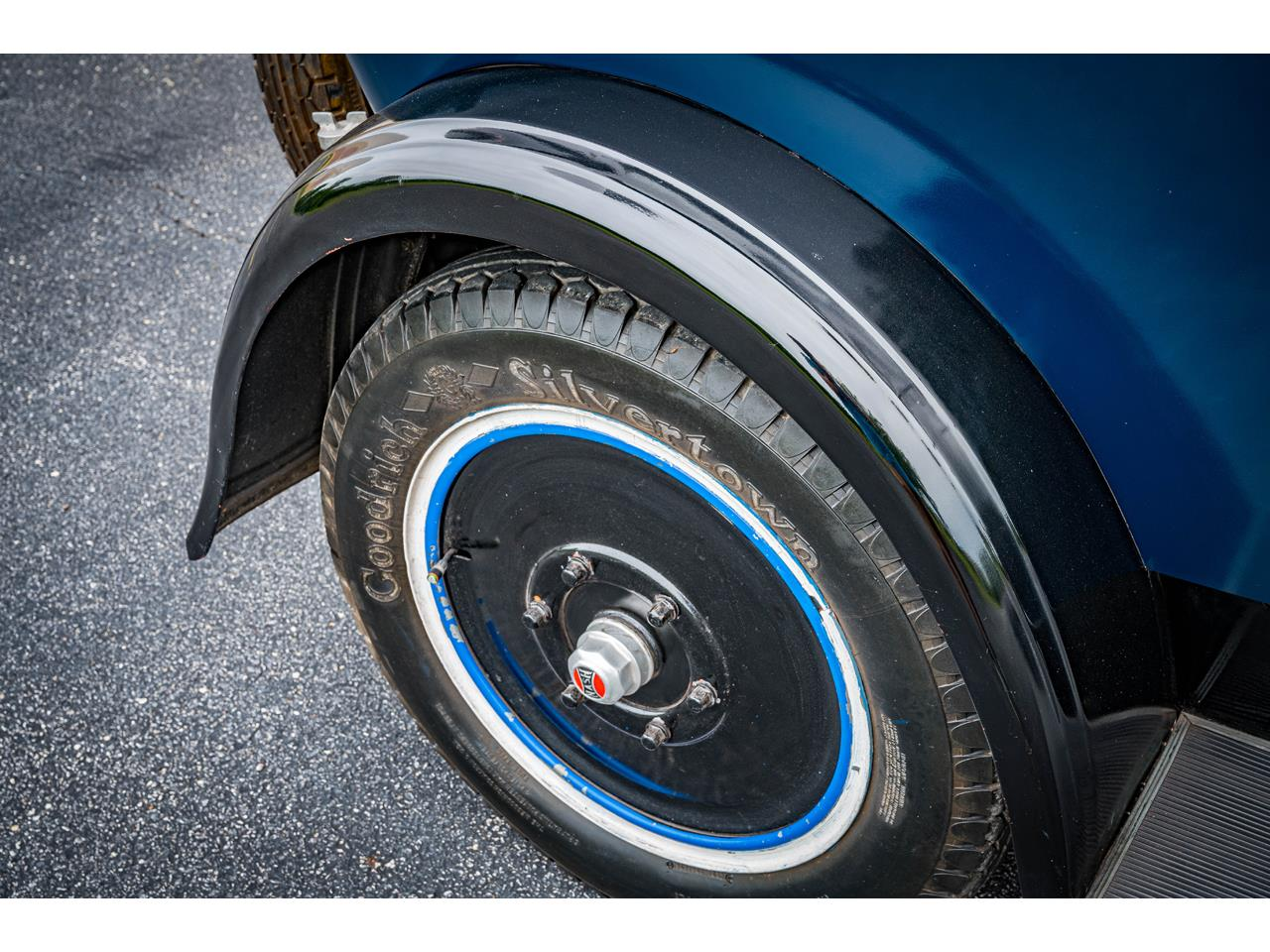 1926 Nash Special 6 (CC-1363502) for sale in O'Fallon, Illinois