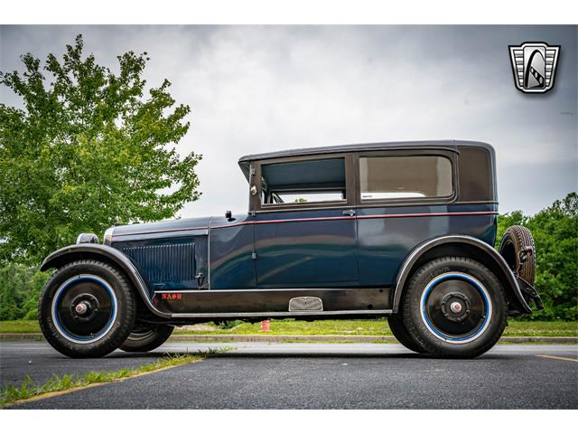 1926 Nash Special 6 (CC-1363502) for sale in O'Fallon, Illinois
