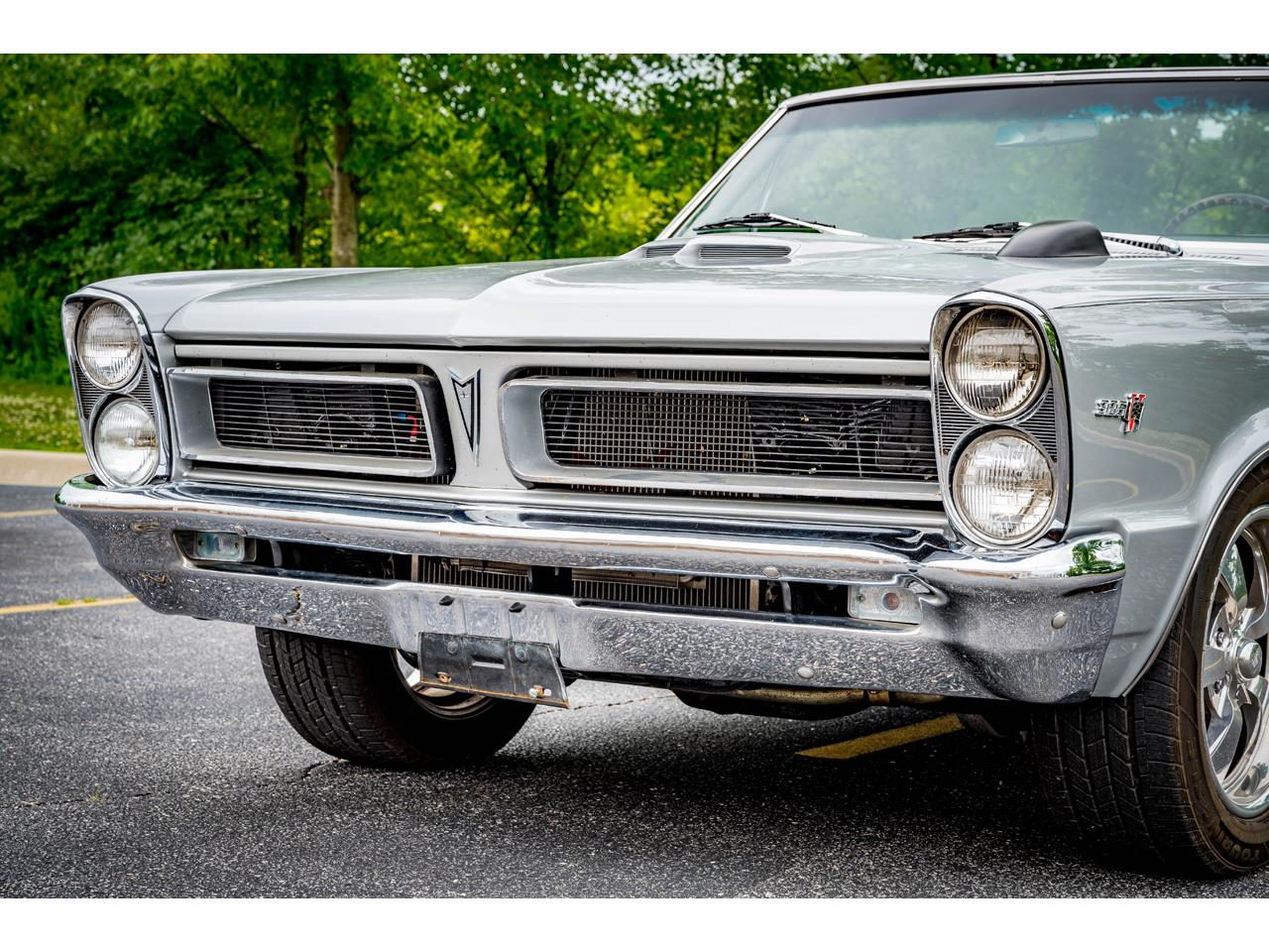 1965 Pontiac LeMans (CC-1363503) for sale in O'Fallon, Illinois