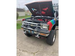 1991 Chevrolet S10 (CC-1363507) for sale in South Point, Ohio