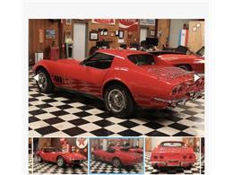 1968 Chevrolet Corvette (CC-1363516) for sale in Miramar , Florida