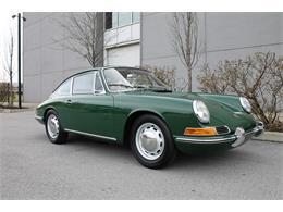 1965 Porsche 911 (CC-1363520) for sale in Allentown, Pennsylvania