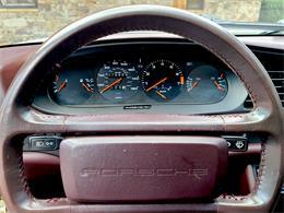 1986 Porsche 944 (CC-1363522) for sale in Oakwood, Georgia