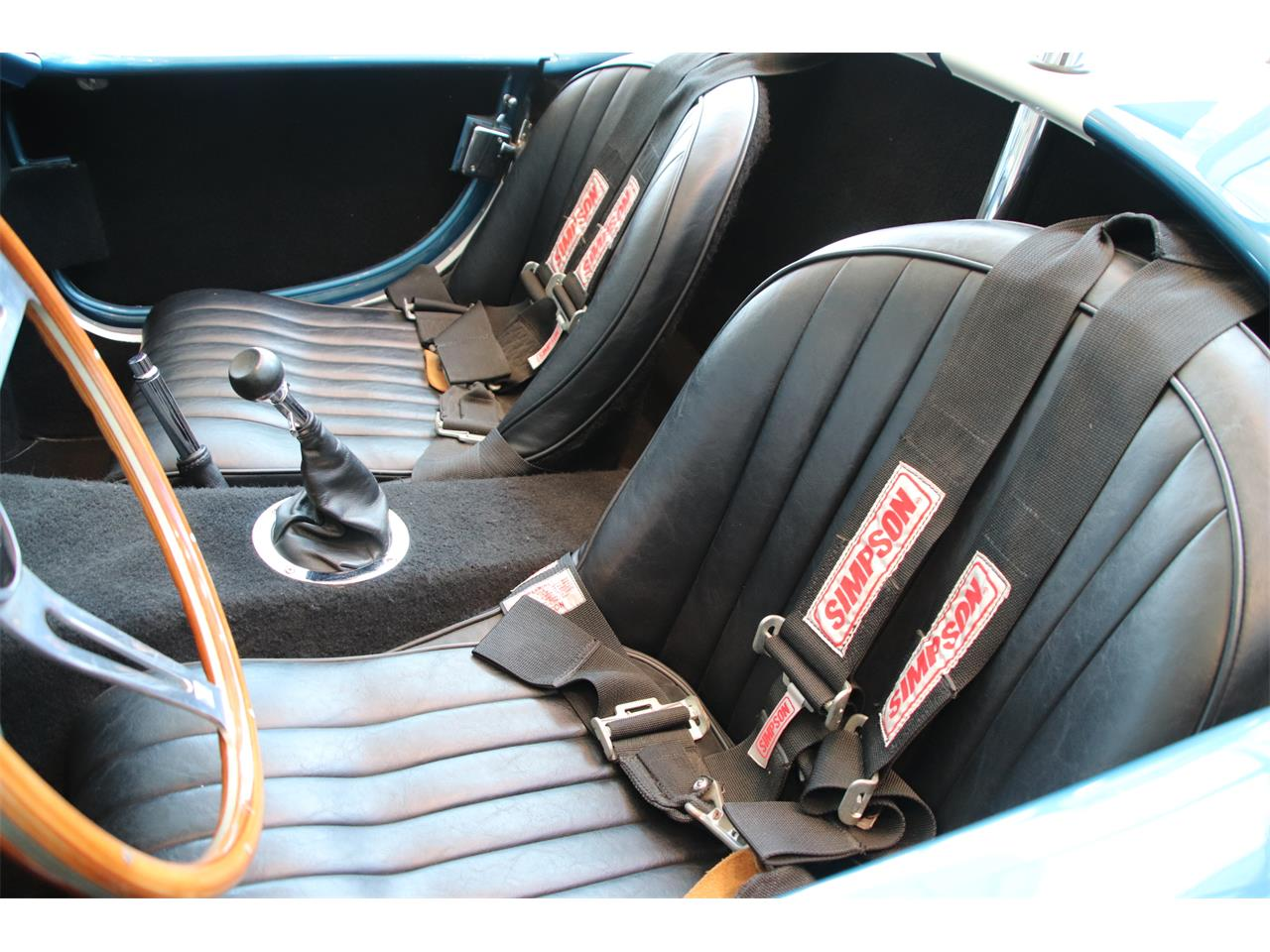 1965 Shelby CSX 4000 (CC-1363523) for sale in Selma, California