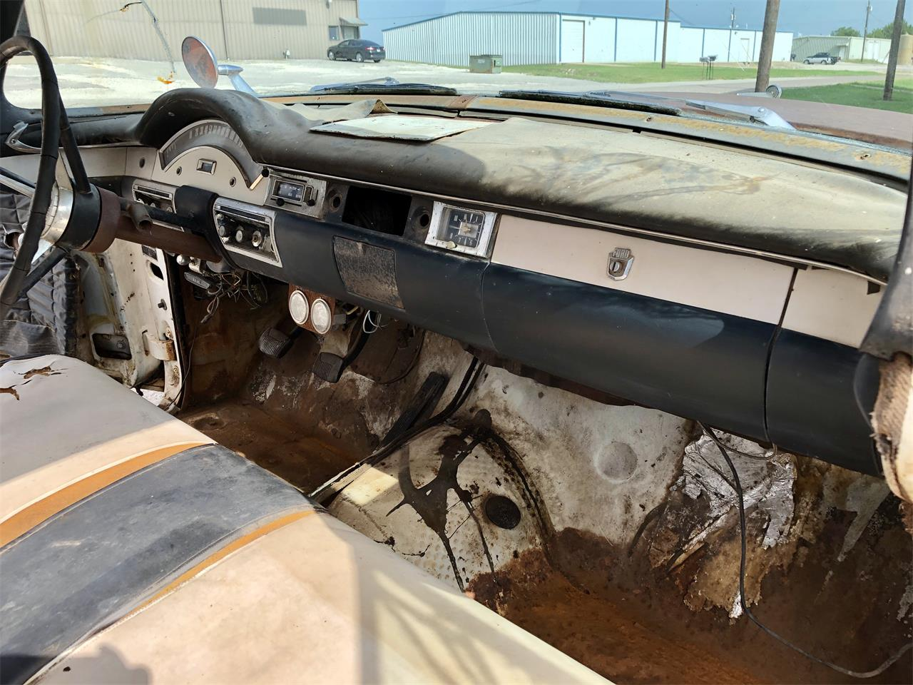 1957 Ford Fairlane (CC-1363532) for sale in Sherman, Texas