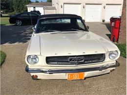 1965 Ford Mustang (CC-1363534) for sale in Harrison Twp, MI