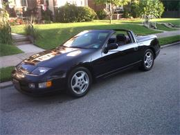 1995 Nissan 300ZX (CC-1363539) for sale in Marlton, New Jersey