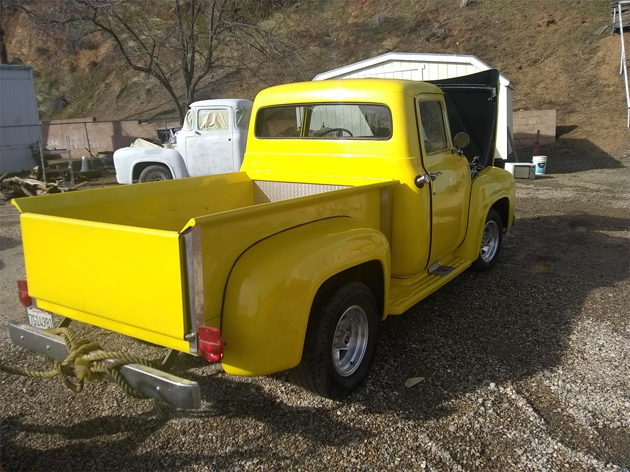 1956 Ford F1 (CC-1363541) for sale in Lebec, California
