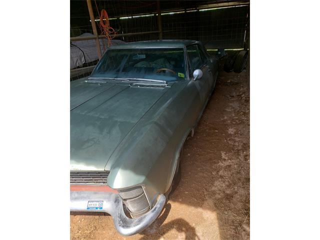 1965 Buick Riviera (CC-1363557) for sale in Abilene, Texas