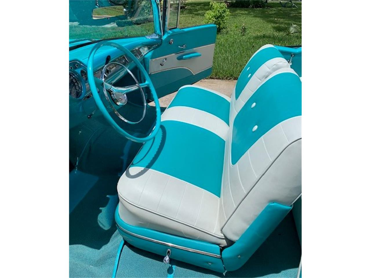 1957 Chevrolet Bel Air (CC-1363559) for sale in Winter Park, Florida
