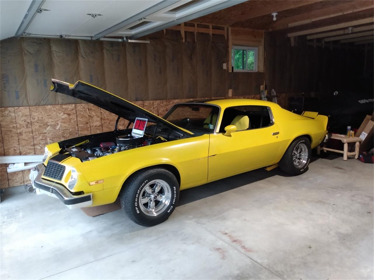 for sale 1974 chevrolet camaro in waukesha, wisconsin cars - waukesha, wi at geebo