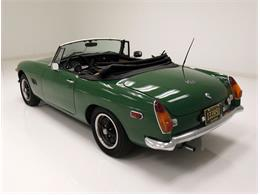1974 MG MGB (CC-1363567) for sale in Morgantown, Pennsylvania