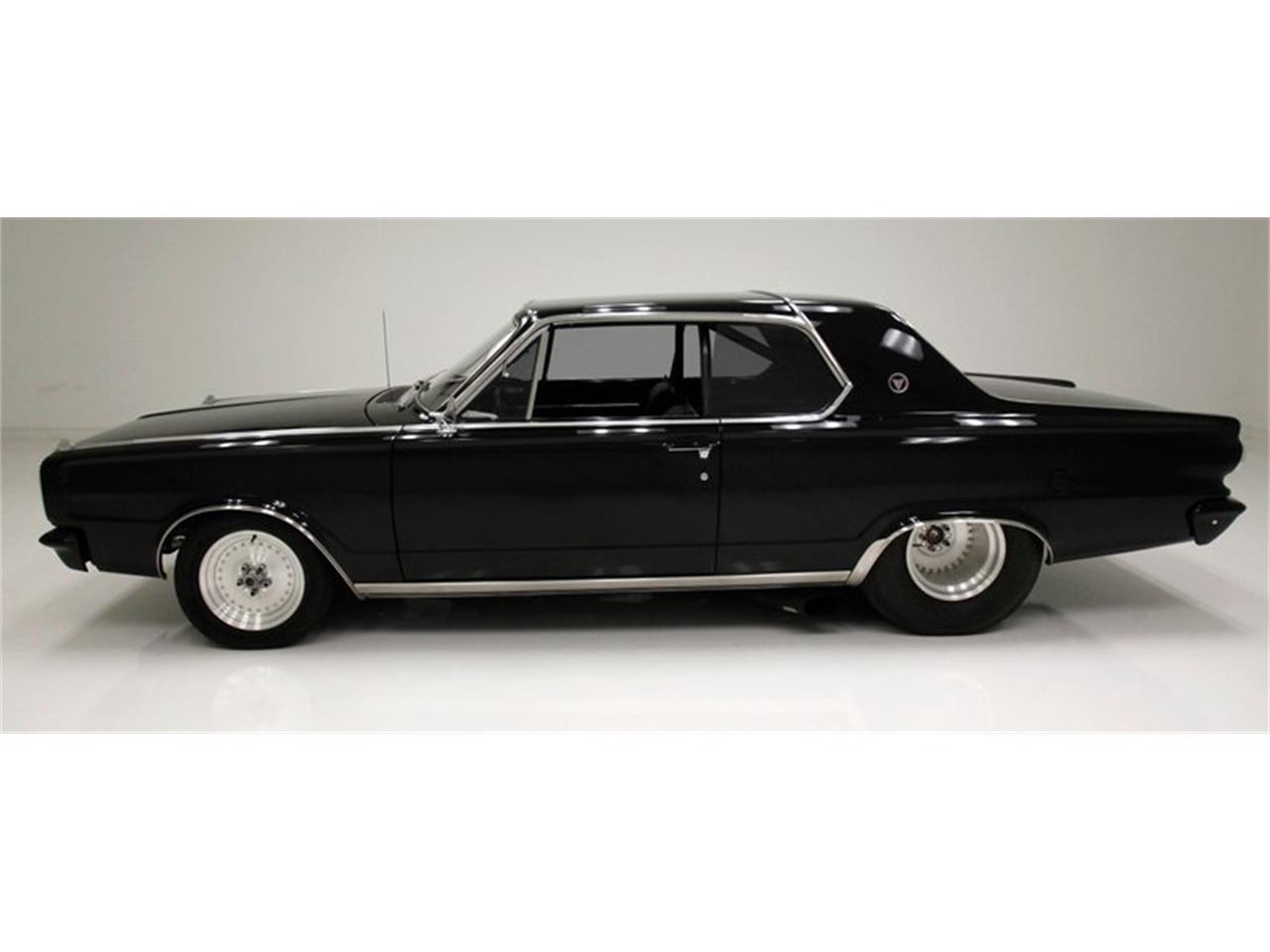 1966 Plymouth Valiant (CC-1363571) for sale in Morgantown, Pennsylvania