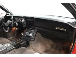 1983 Chevrolet Camaro (CC-1363576) for sale in Ft Worth, Texas