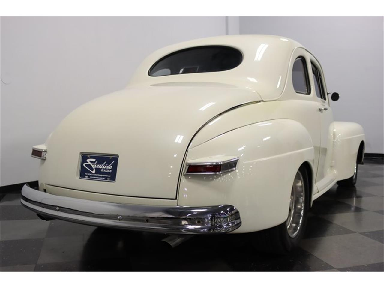 1946 Mercury Coupe (CC-1363577) for sale in Ft Worth, Texas