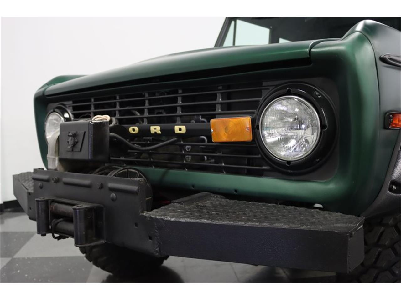 1975 Ford Bronco (CC-1363578) for sale in Ft Worth, Texas