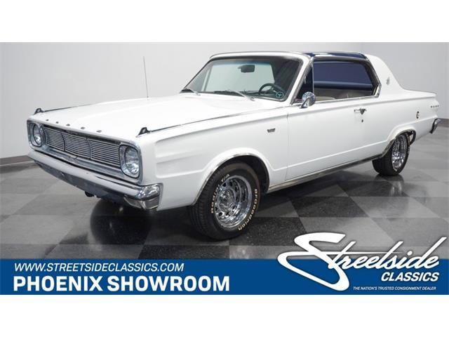 1966 Dodge Dart (CC-1363580) for sale in Mesa, Arizona