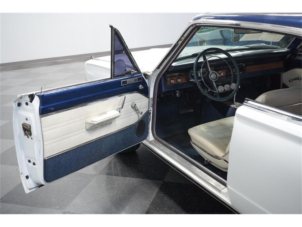 1966 Dodge Dart (CC-1363580) for sale in Mesa, Arizona