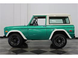 1972 Ford Bronco (CC-1363581) for sale in Ft Worth, Texas