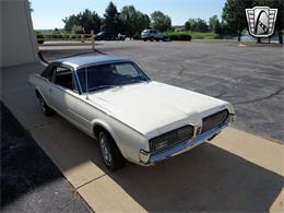 1967 Mercury Cougar (CC-1363583) for sale in O'Fallon, Illinois