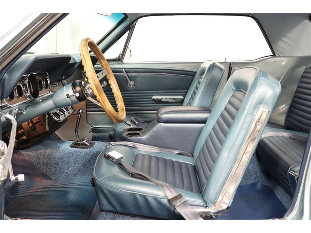 1966 Ford Mustang (CC-1363585) for sale in Ft Worth, Texas