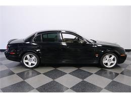 2003 Jaguar S-Type (CC-1363588) for sale in Lutz, Florida