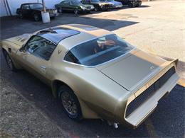 1979 Pontiac Firebird Trans Am (CC-1363590) for sale in Stratford, New Jersey