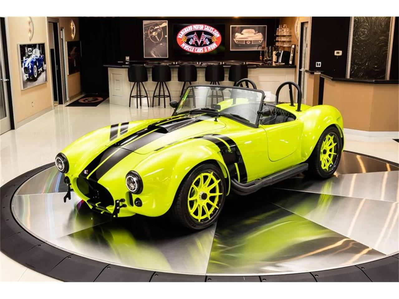 1965 Shelby Cobra (CC-1363594) for sale in Plymouth, Michigan