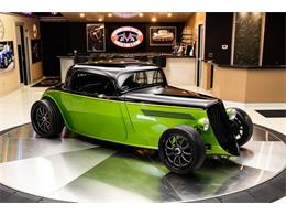 1933 Ford Roadster (CC-1363595) for sale in Plymouth, Michigan