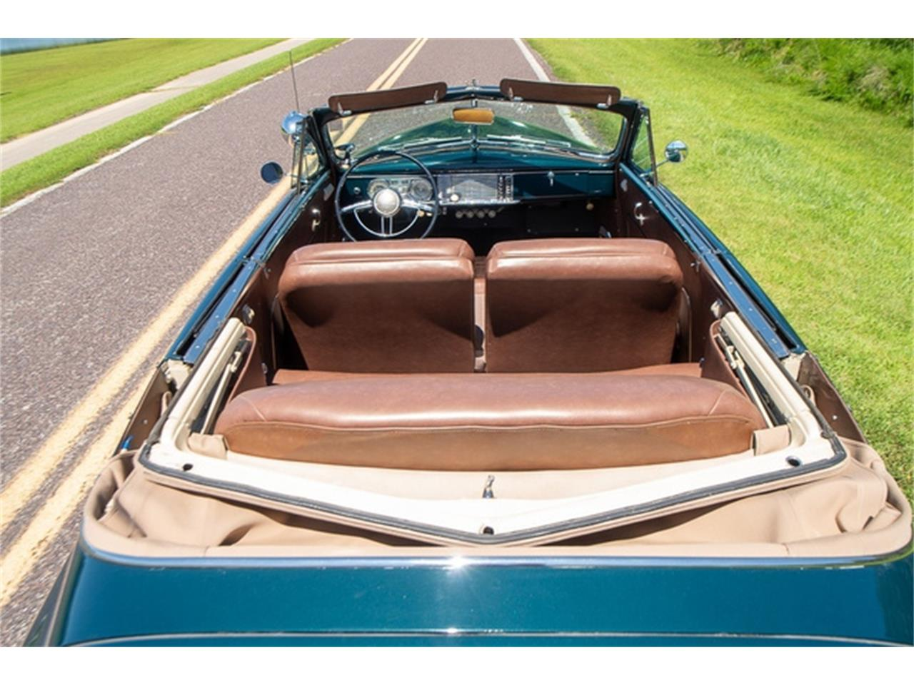 1949 Packard Super Eight (CC-1363602) for sale in St. Louis, Missouri