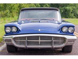 1960 Ford Thunderbird (CC-1363604) for sale in St. Louis, Missouri