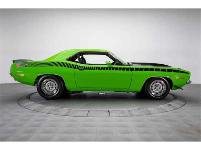 1970 Plymouth Barracuda (CC-1363607) for sale in Charlotte, North Carolina