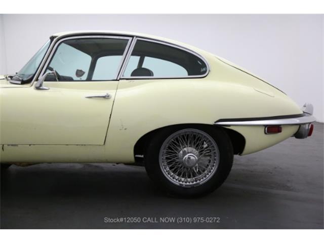 1971 Jaguar XKE (CC-1363610) for sale in Beverly Hills, California