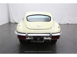 1971 Jaguar XKE (CC-1363610) for sale in Beverly Hills, California
