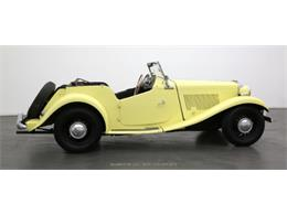 1953 MG TD (CC-1363613) for sale in Beverly Hills, California