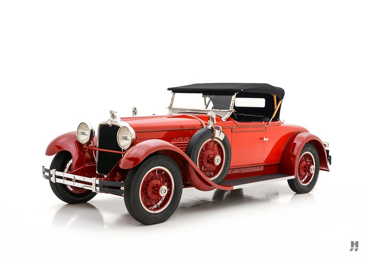 1928 Stutz Model BB (CC-1363615) for sale in Saint Louis, Missouri