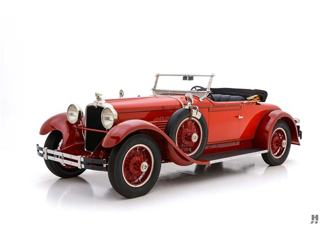 1928 Stutz Model BB (CC-1363615) for sale in Saint Louis, Missouri