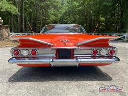 1960 Chevrolet Impala (CC-1363623) for sale in Hiram, Georgia