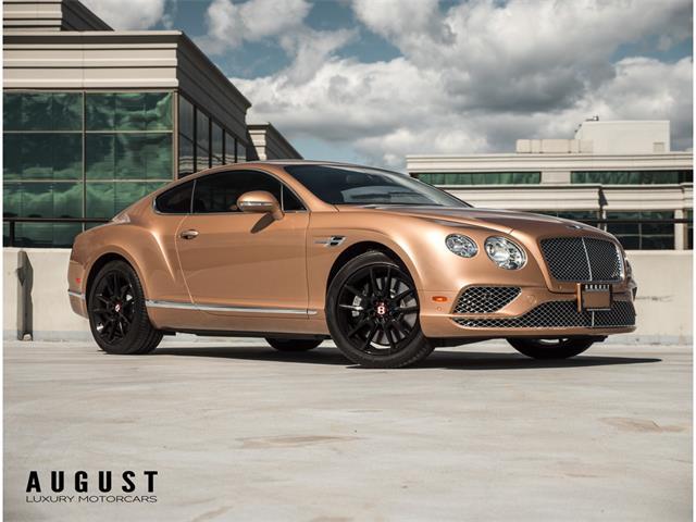 2016 Bentley Continental (CC-1363624) for sale in Kelowna, British Columbia