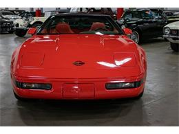 1994 Chevrolet Corvette (CC-1360363) for sale in Kentwood, Michigan